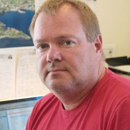 Karl-Erik Rønstad