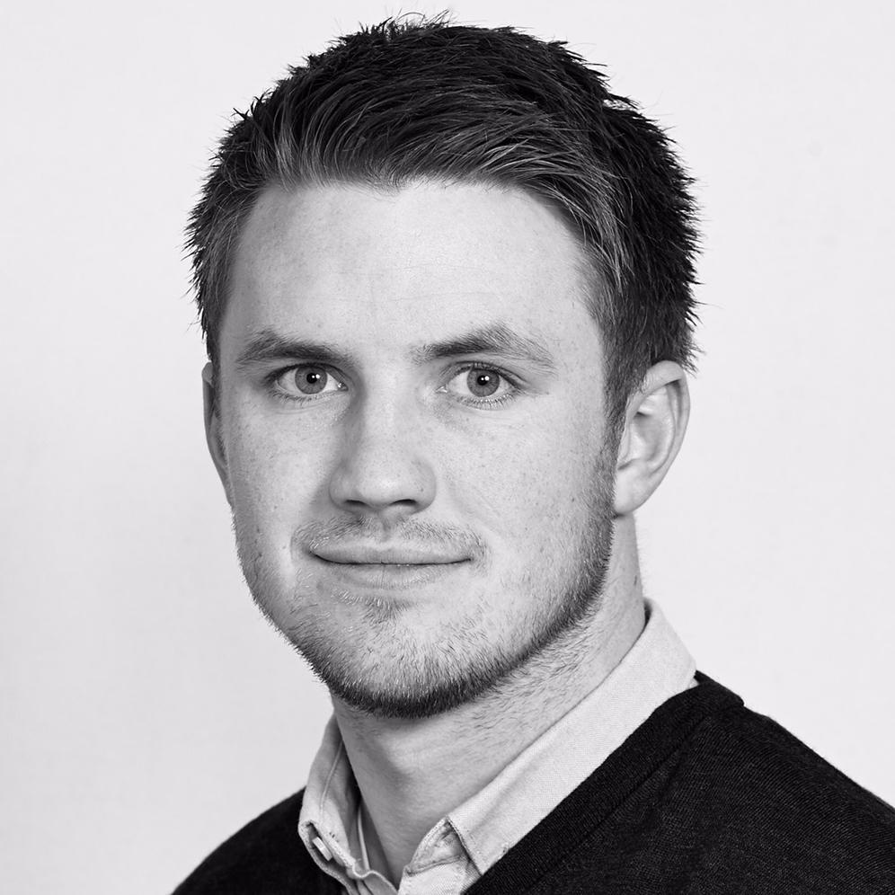 Lars-Kristian Bjerk